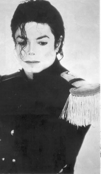 Various Michael Pics