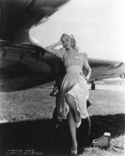 Veronica Lake - veronica-lake Photo