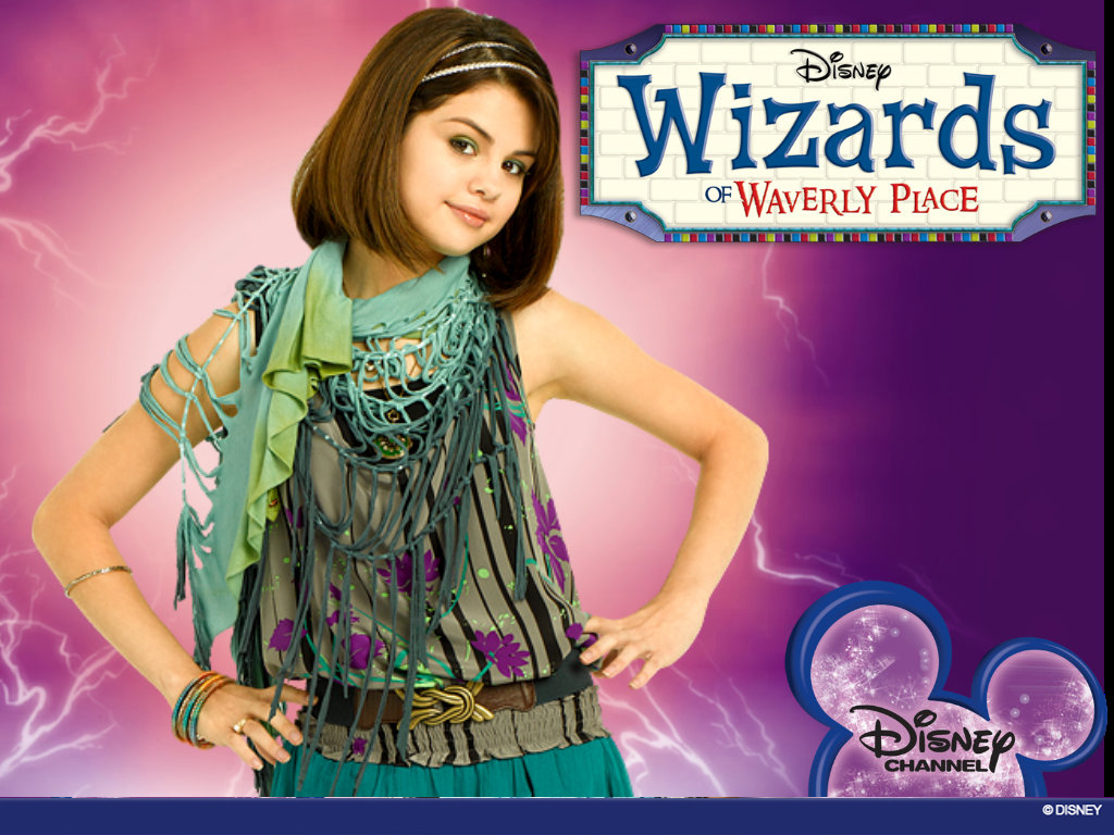 Wizards Of Waverly Place Season 3 Wallpapers Selena