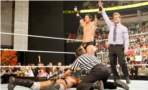 美国职业摔跤 NXT 9th of march 2010