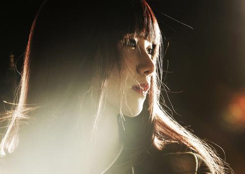 "Yoona ""Black Soshi"""