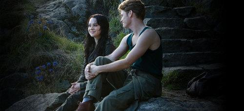 Zoe and Philomon