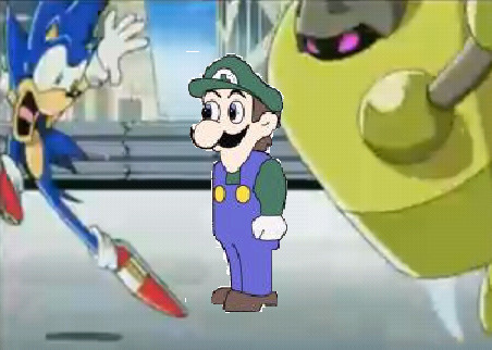 afraid of weegee