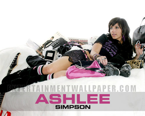 Ashlee Simpson wallpaper called ashlee simpson wallpapers!!