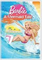 barbie in a mermiad tale cover