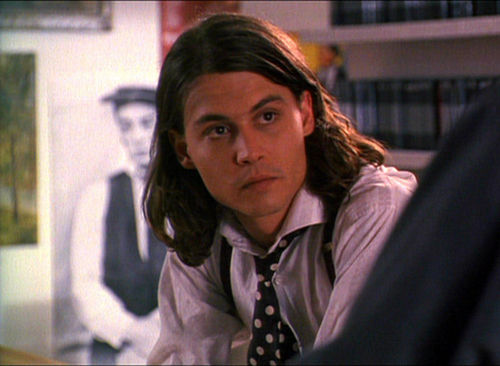 Johnny Depp images benny and joon caps HD wallpaper and ...