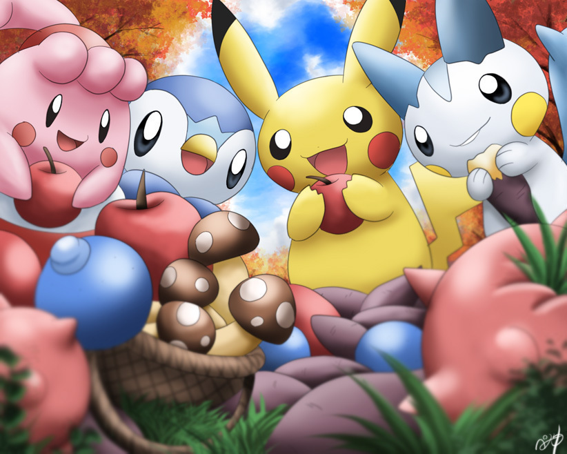 Cutest Pokemon Images Cute HD Wallpaper And Background Photos