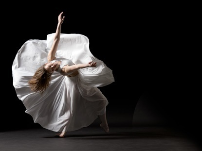dance is happiness,love and life - dancing Photo