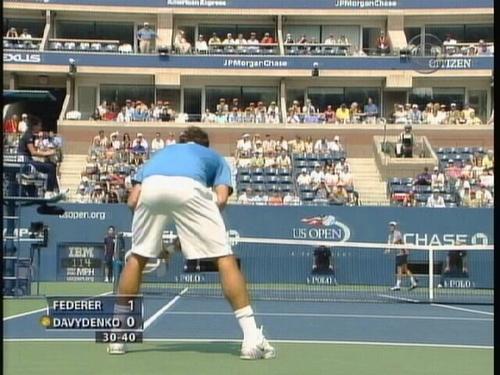 Federer Ass 97