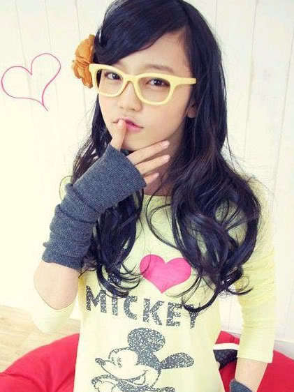 goo hara - kara photo