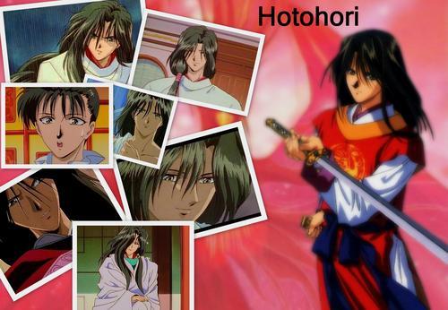 hotohori