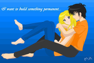 i want to build something perment