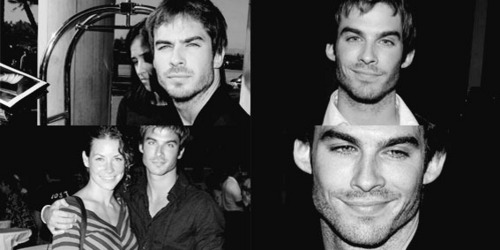 Ian Somerhalder wallpaper called ian somerhalder in 2004
