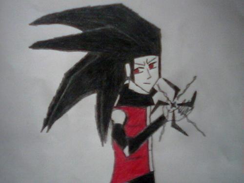 im rasairo ruler of ninja