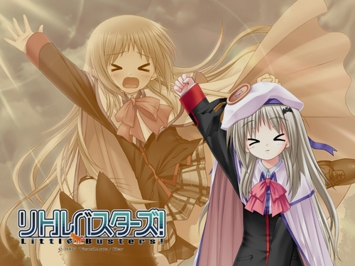 little busters noumi