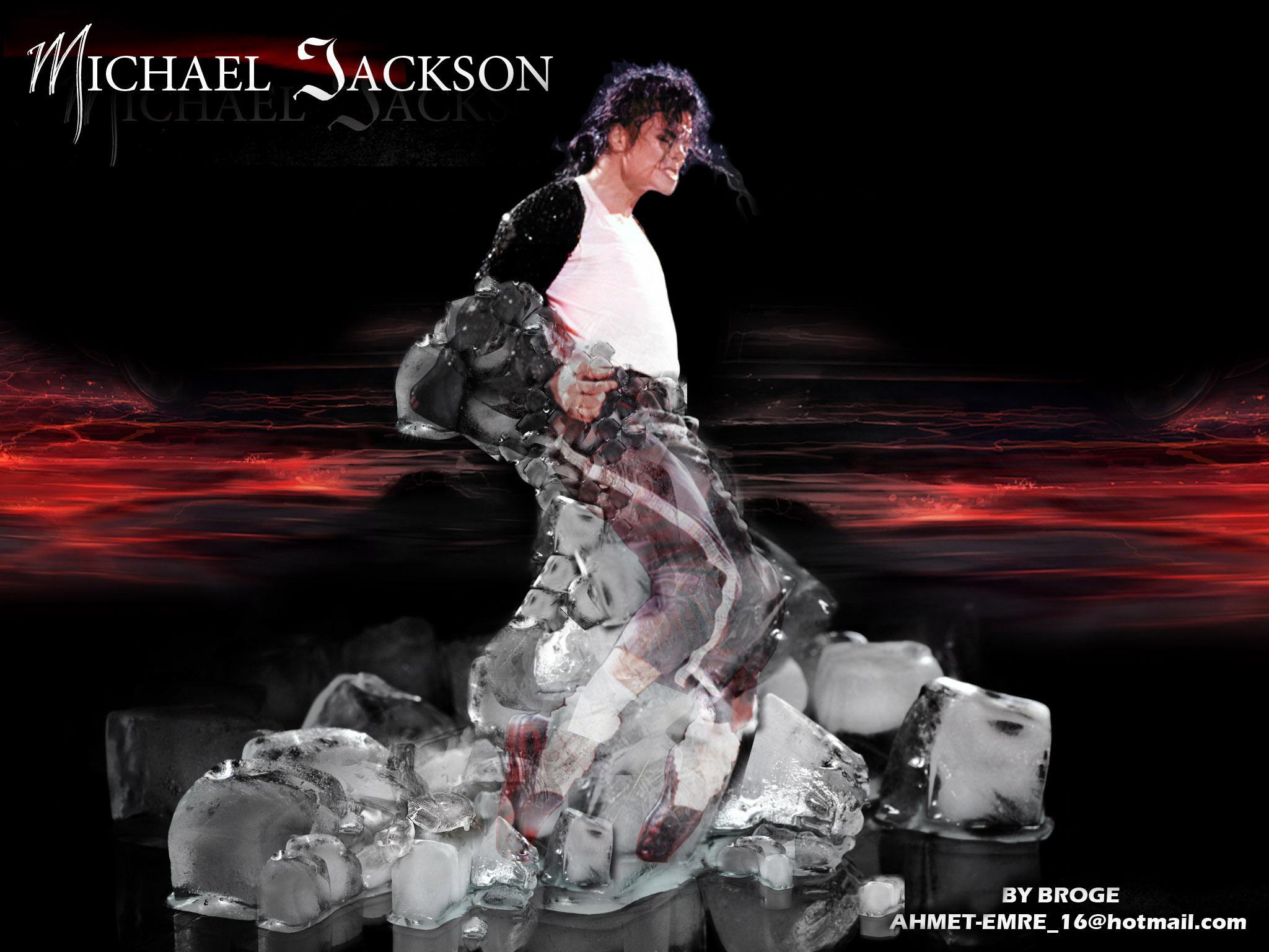 michael jackson - michael-jackson wallpaper