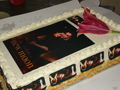 my new moon´s birthday cake2 - twilight-series photo