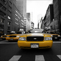 new york taxi - new-york photo
