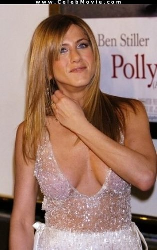 Jennifer Aniston wallpaper titled out n about