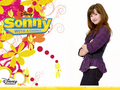 sonny with a chance season 1/2 exclusive پیپر وال