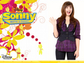 sonny with a chance season 1/2 exclusive fonds d'écran