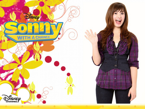 Sonny With A Chance achtergrond called sonny with a chance season 1/2 exclusive achtergronden