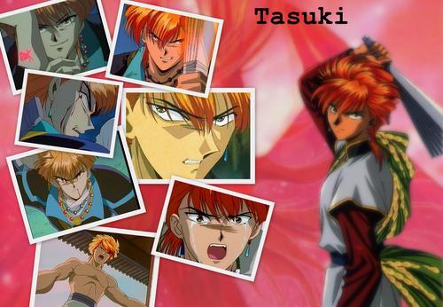 tasuki