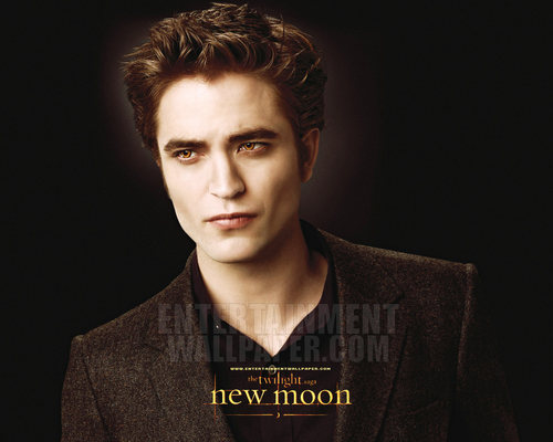 mga wolpeyper new moon 1