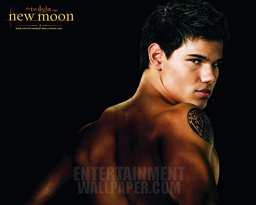 wallpapers new moon 1