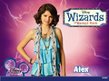 wizards OF waverly PLACE- SELENA gomez