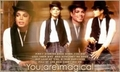 you are magical - michael-jackson photo