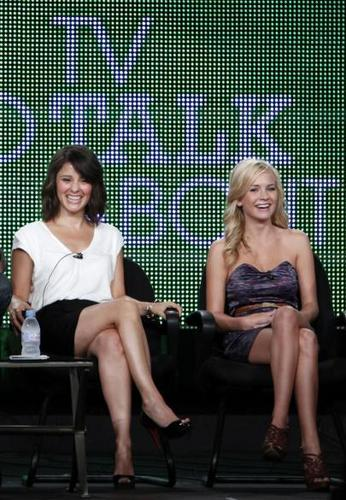 08-04-09: CW Television Network Summer 2009 Television Critics Association