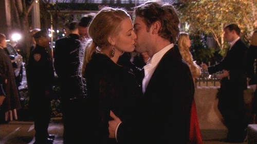 Gossip Girl wallpaper called #3 - Nate & Serena