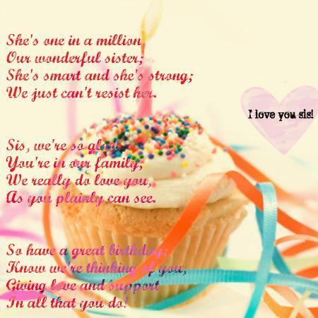♥Gifts for my only & one sister. ILY♥
