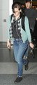 Kristen Stewart Arriving in NYC - twilight-series photo