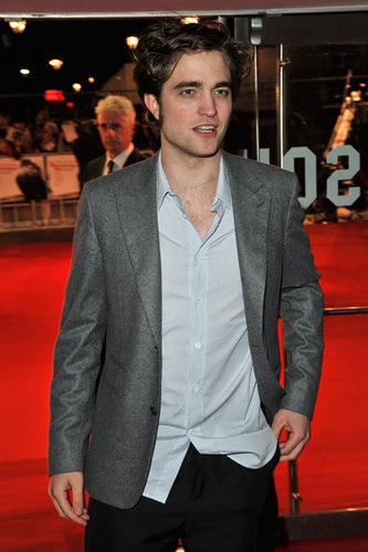 'Remember Me' UK Premiere