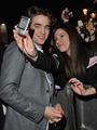 """Remember Me"" UK Premiere - twilight-series photo"
