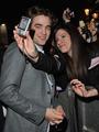 """Remember Me"" UK Premiere - twilight-series photo"