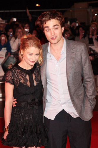 &#39;Remember Me&#39; UK Premiere  - twilight-series Photo