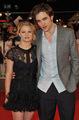 'Remember Me' UK Premiere  - twilight-series photo