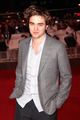 'Remember Me' UK Premiere  - twilight-series photo
