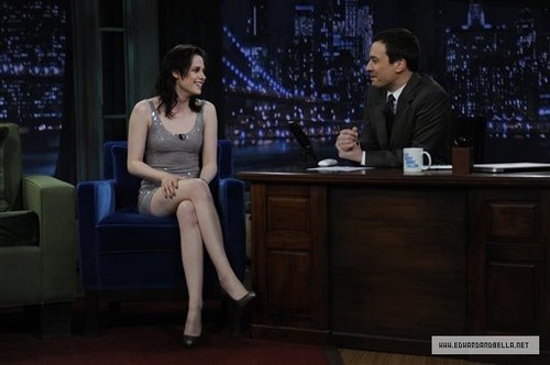 03.16.10: Late Night with Jimmy Fallon
