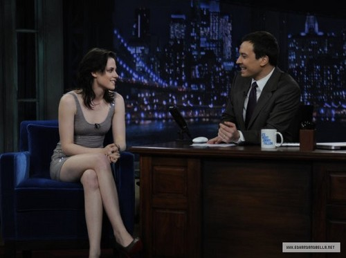 03.16.10: Late Night with Jimmy Fallon