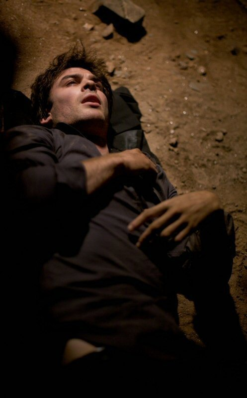 1x05 - You're Undead to Me - New Promo Photo - the-vampire-diaries photo