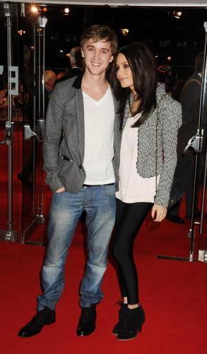 2010 Remember Me UK premiere