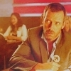 Dr. Gregory House photo entitled 6x15 House