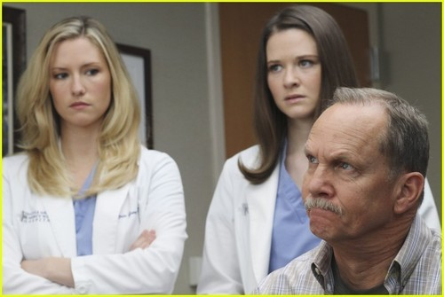 6x19- Sympathy for the Parents Promo Pictures  - greys-anatomy Photo