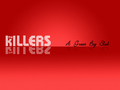 A Great Big Sled wallpaper - the-killers wallpaper