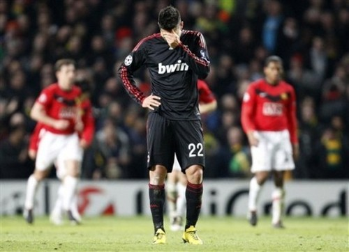 AC Milan - March 10, 2010
