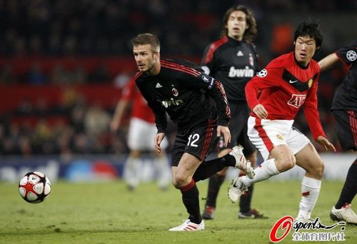 AC Milan - March 10, 2010